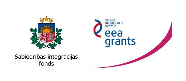 EEA grants un SIF logo